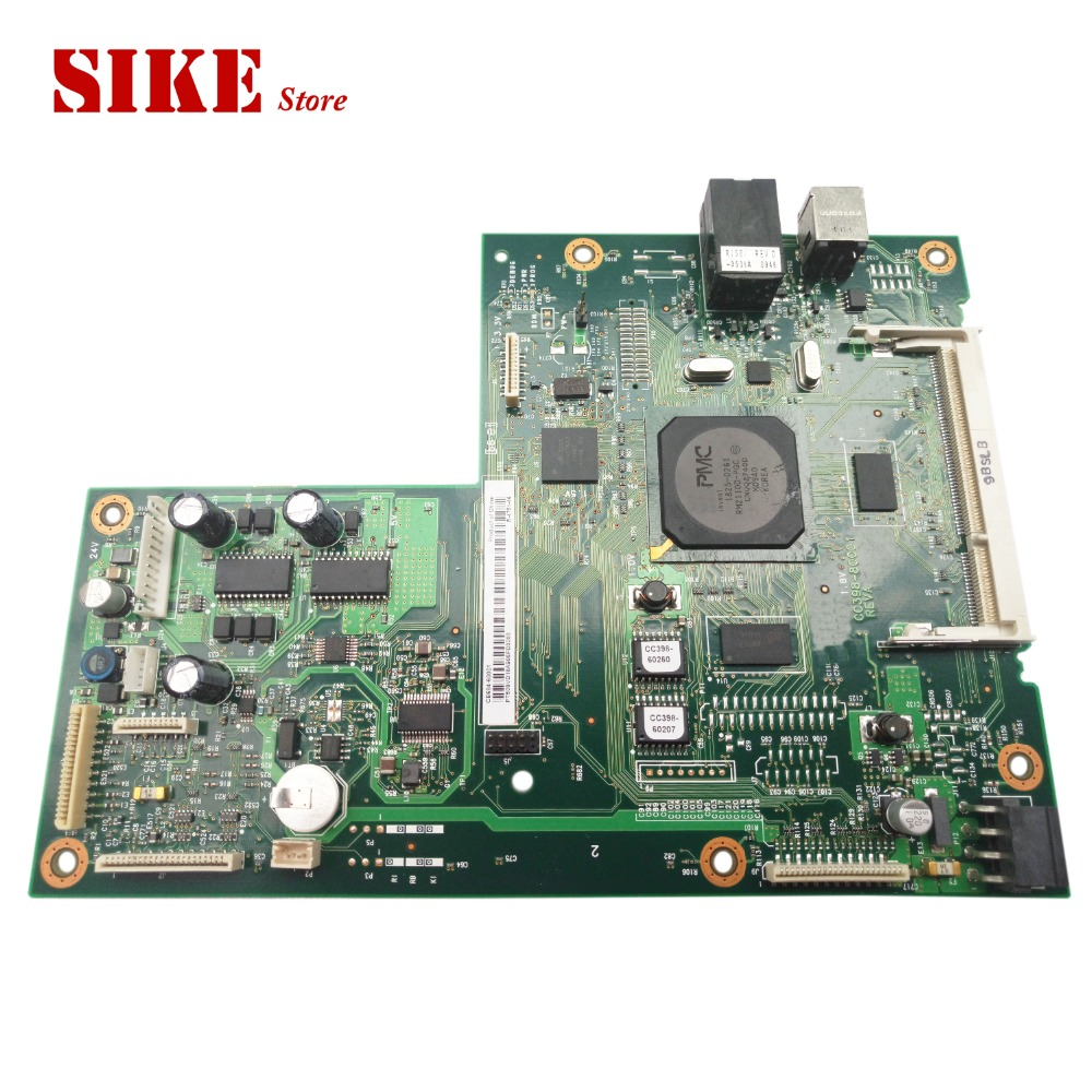 CE684-60001 Logic Main Board Use For HP CM2320n CM2320nf CM 2320 2320n 2320nf Formatter Board Mainboard formatter pca assy formatter board logic main board mainboard mother board for hp m775 m775dn m775f m775z m775z ce396 60001