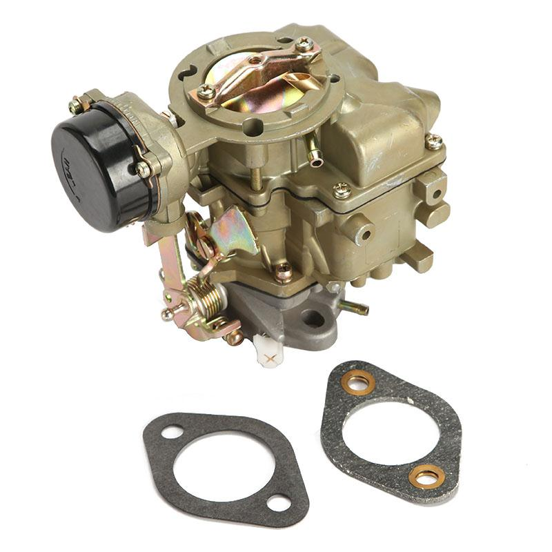 Auto font b Car b font Engine Carburetor Carb D5TZ9510AG Vacuum Chock Single inlet for Ford