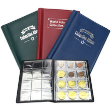 Искусственная искусственная фотопленка из ПВХ для коллекционеров, коллекция многокинетических монет в минималистичном стиле, монеты 120 г