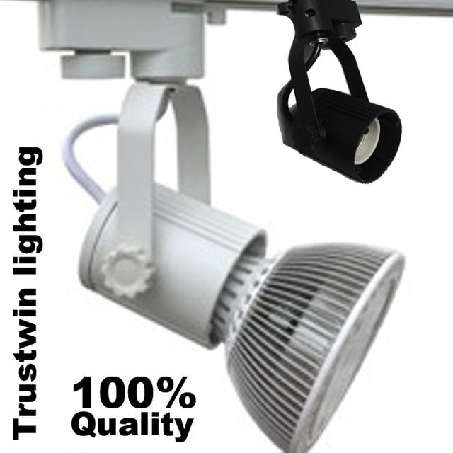 E27 track rail base socket spotlight spot light lamp bulb track e27 track rail base socket spotlight spot light lamp bulb track holder light fitting fixture track aloadofball Choice Image
