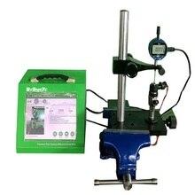 BST CRM1000 3 шаг common rail инструмент измерения инжектора для ремонта Bosch/Denso инжектор, измерения хода, игольчатый подъемник