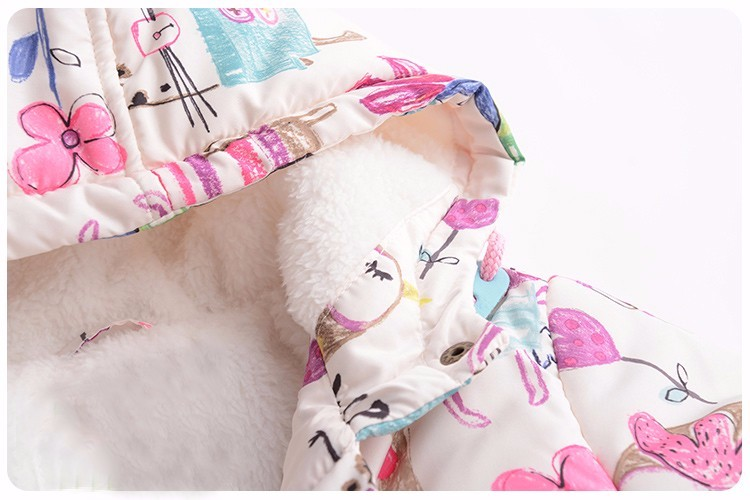 Girls Winter Outerwear (4)