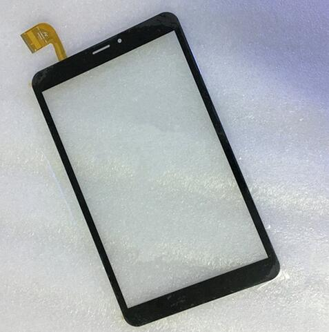 New For 8 Irbis TZ82 Tablet Touch Screen Touch Panel digitizer Glass Sensor Replacement Free Shipping new for 8 inch irbis tz881 tz 881 tablet touch panel digitizer touch screen glass sensor replacement free shipping