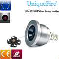 2016 New Uniquefire Drop-in UF-1502 IR 850NM Led Pill Fit For 1502 IR 850nm Infrared Flashlight Free Shipping