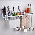 Настенная подставка для кастрюли  многофункциональная кухонная полка для хранения книг  стойка для бутылок  столовые приборы  столовые при...