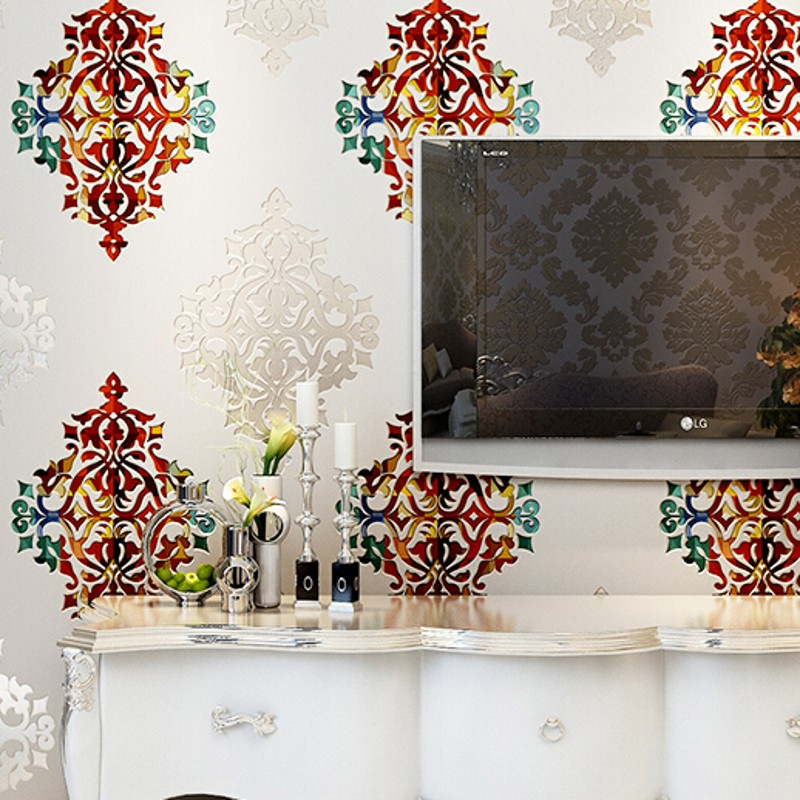 ФОТО beibehang Suede fringe curve papel de parede 3d Wall Paper TV Murals For Living Room Walls Wallpapers For Living Room Vintage