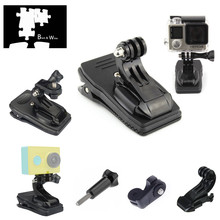 Quick Clip Clamping System mount for Sony RX0 X3000 X1000 AS300 AS200 AS100 AS50 AS30 AS20 AS15 AS10 AZ1 mini POV Action Cam