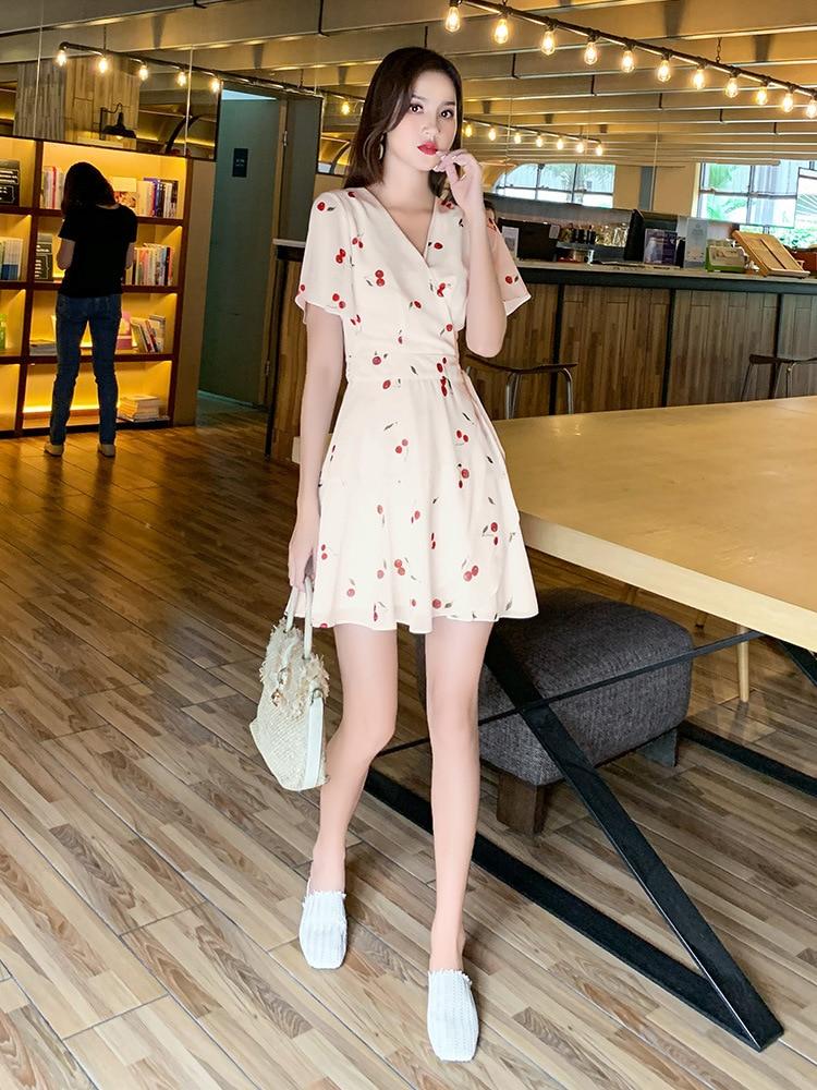 Summer Dress Long Beach 16
