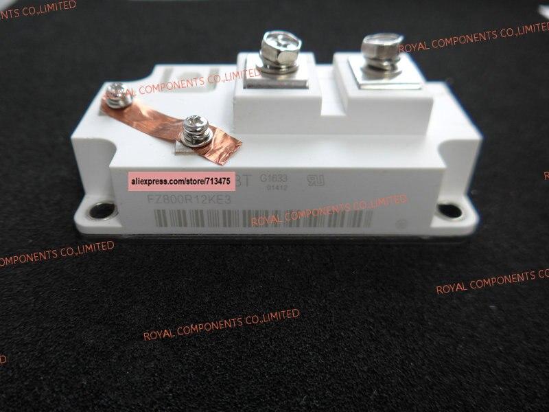 NOUVEAU FZ800R12KE3 FZ900R12KE4 FZ800R17KE3