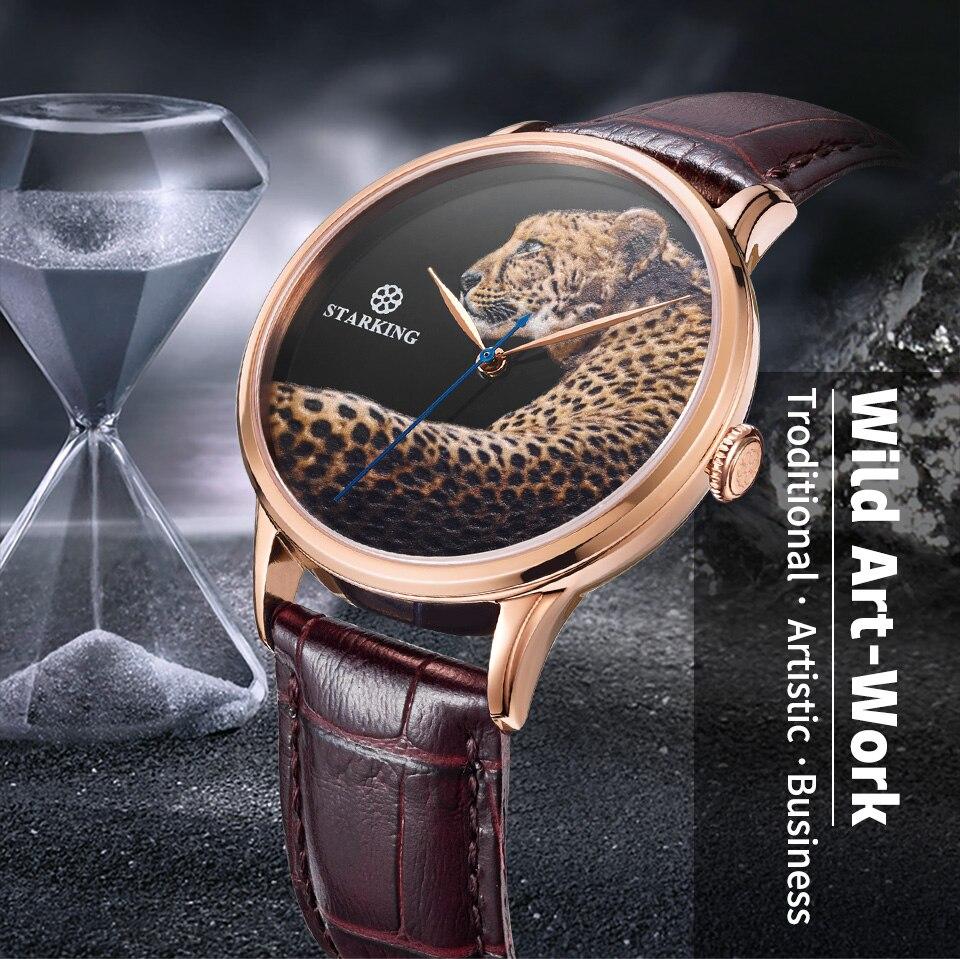 pulso masculino aço relógio de negócios relogio