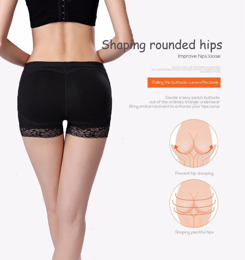 hot shaper pants sexy boyshort panties woman – sale44