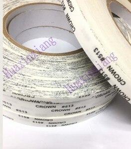 Image 2 - Fita adesiva de dupla, fita adesiva dupla face resistente ao calor, super fina, para iluminação de fundo da tv, lâmpada 5mm/8mm/10mm/15mm/20mm   50mm