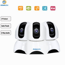 1080P HD WiFi IP Camera CCTV IP Security PTZ Cameras Alarm System For Wifi And GSM Sms Alarm System 360eyes APP Control(China)