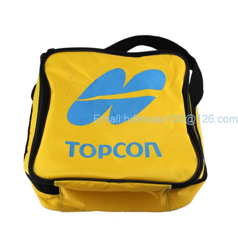 Yellow Color Prism Target Black and White Color w Bag for Total Station