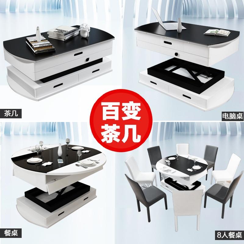 Discount liftable foldable mesas