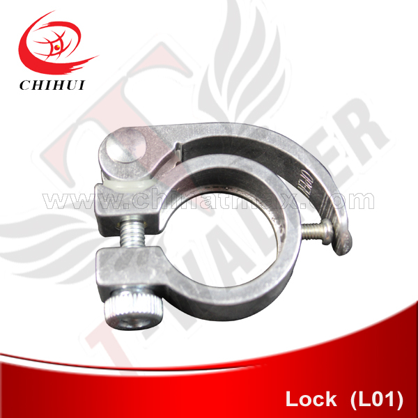 Gas/Electric Kids/Adults Scooter Aluminium Seat Lock Catch (Scooter Parts & Accessories)