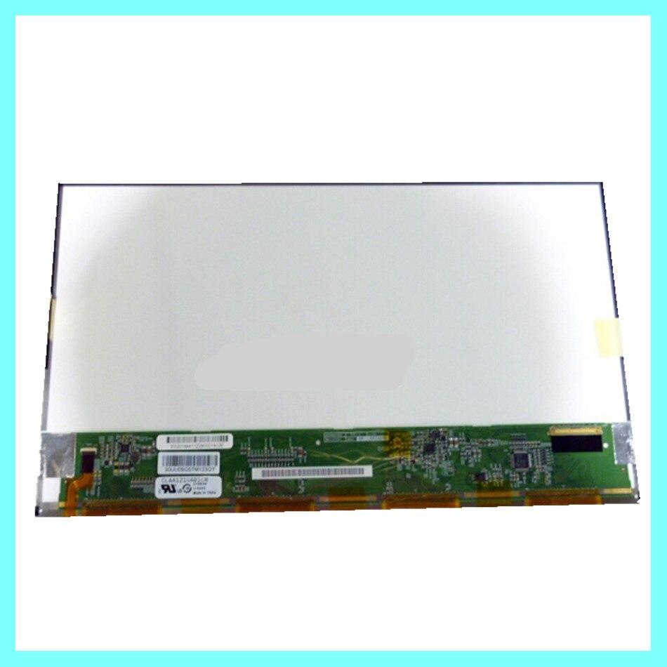 ФОТО For panasonic CF-SX1 Laptop lcd led screen  CLAA121UA01CW 1600*900 40pin