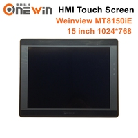 Weinview MT8150iE HMI Touch Screen 15 inch 1024*768 Ethernet USB Human Machine Interface Panel replace MT8150X