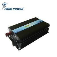 공장 판매 800 w 태양 에너지 인버터 DC24v-AC100v/110 v/120 v 가격 인버터 1 년 보증