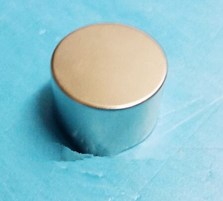 1pc 30 x 20 mm N35 Round Craft Neodymium Magnets Super Strong 30mm*20mm Powerful Rare Earth Magnet wholesale 1pcs 30mm x 30mm craft model strong rare earth ndfeb magnet 30 30 mm neodymium n52 fridge magnets round sheet