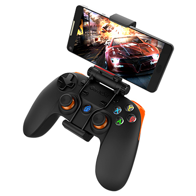 GameSir G3s Bluetooth Gamepad for PS3, Game Controller 2.4GHz for SONY Playstation, USB Wired Joystick for PC Mobile Phone 2
