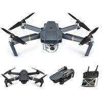 No Head Mode Throwing Mode Fixed High Folding UAV Receiving Packet FPV HD 1080P WiFi Real