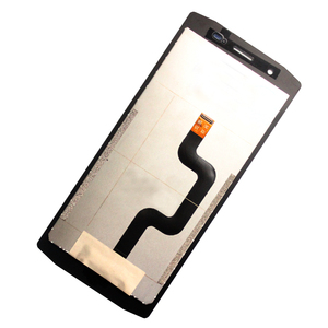 Image 5 - 5.7 inch HOMTOM ZOJI Z9 LCD Display+Touch Screen Digitizer Assembly 100% Original New LCD+Touch Digitizer for ZOJI Z9+Tools