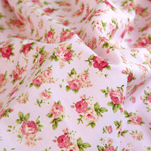 160cm*50cm Bedding fabric small rustic 100% cotton bedding bed sheet duvet cover handmade diy fabric patchwork sewing fabric