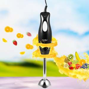 Fruit-Juicer Mincing-Machine Meat-Grinder Mixing-Blender Electric-Mixer Hand-Held-Kitchen-Eggs-Beater