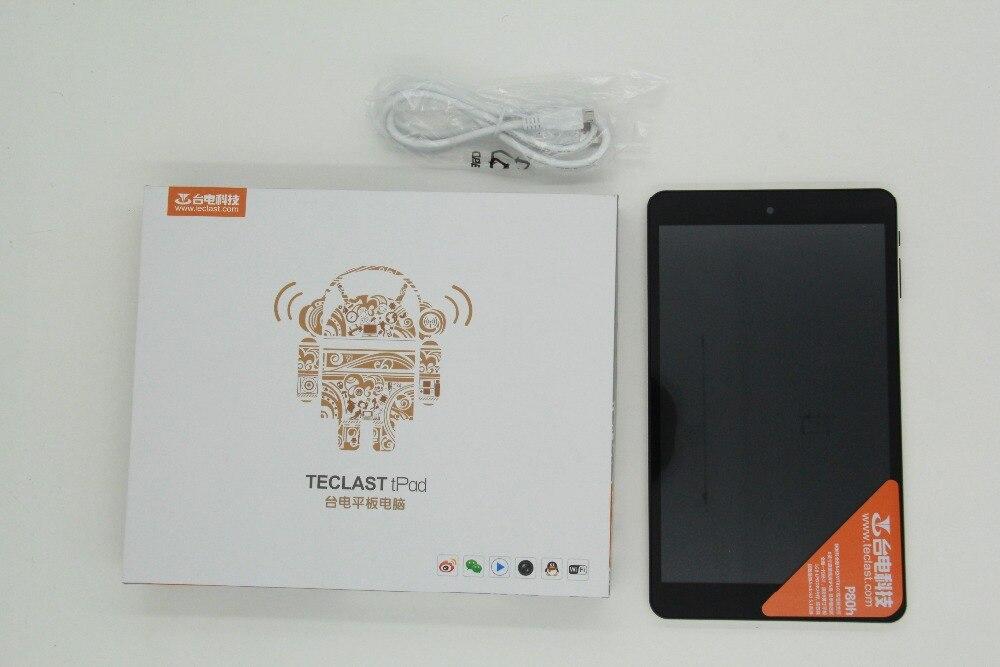 LE PLUS RÉCENT!! 8 pouce Teclast P80H Tablette PC MTK8163 Quad Core 1280x800 IPS Android 5.1 Double 2.4g/5g Wifi HDMI GPS