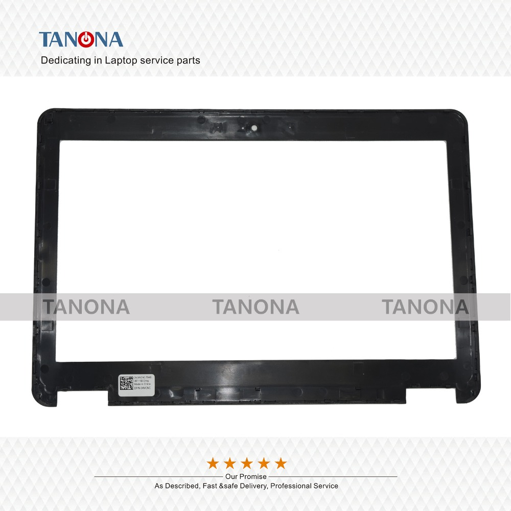 New For Dell Latitude E7240 Laptop LCD Front Bezel Cover
