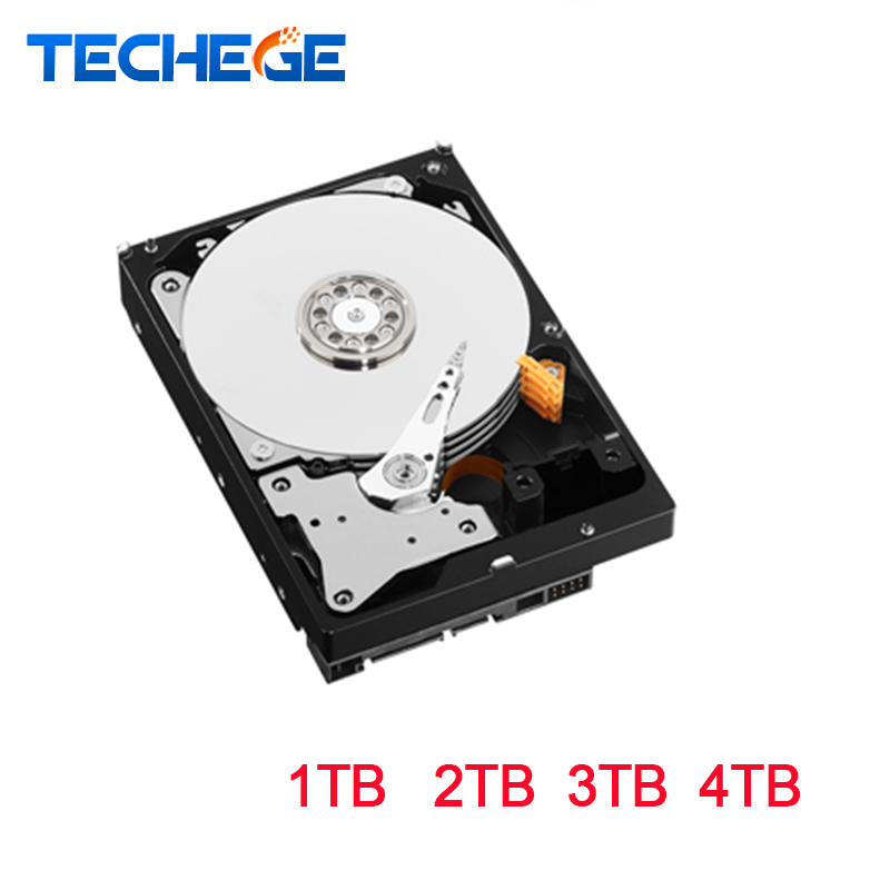 все цены на  1TB 2TB 3TB 4TB Hard Disk Drive HDD 3.5'' inch 64MB 7200rpm Sata3 for CCTV DVR NVR System Security Camera Surveillance Kits  онлайн