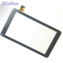New For 7″ inch Energy Sistem Neo 2 Lite Tablet capacitive touch screen panel Digitizer Glass Sensor Touchpad Free Shipping