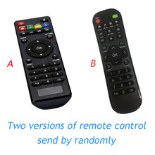 Arabic iptv Remote Control New arrival Remote Control For arabic iptv / indian iptv box(China)