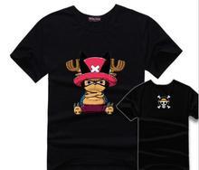 Black Tony Tony Chopper Shirt