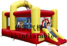 inflatable mini bouncer in best price