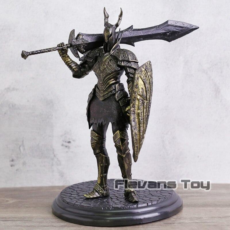 The Black Knight Banpresto Dark Souls Sculpt Collection Volume 3