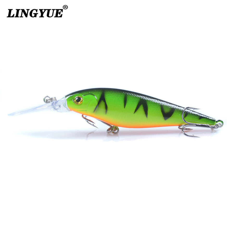 New Arrival 11cm/10g Minnow Fishing Lures 10 Color Available Crankbaits Hard Baits Artificial Lifelike Plastic Fishing Tackle 2016 crankbaits minnow fishing lures 11cm 10 5g fishing tackle artificial baits fresh water seawater hard bait 6 hook 50