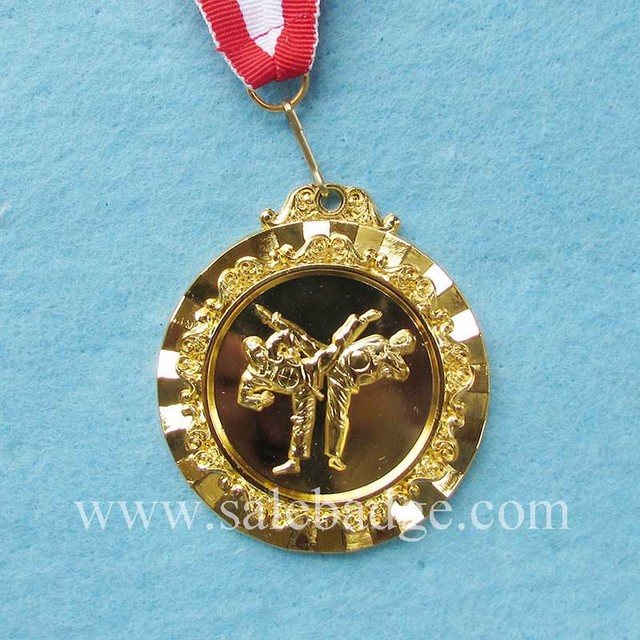 personalize metal medallion ribbon custom wholesale with gold dndmqqzhapci china children gift cup sport kids awards medal product