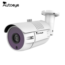Autoeye SONY 5MP IMX326/OV 4MP/ 108P IMX323 AHD Camera Security Video Surveillance Camera Waterproof AHD CCTV Camera