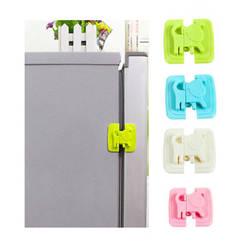 1 шт. щенок Форма замки безопасности для холодильников дверь ребенка надежную защиту от замок от детей замок безопасности не замка