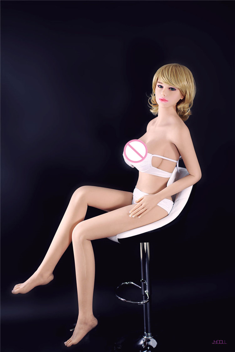Sex Dolls 158cm #32 Full TPE With Skeleton Adult Japanese Love Doll Vagina Lifelike Pussy Realistic Sexy Doll For Men