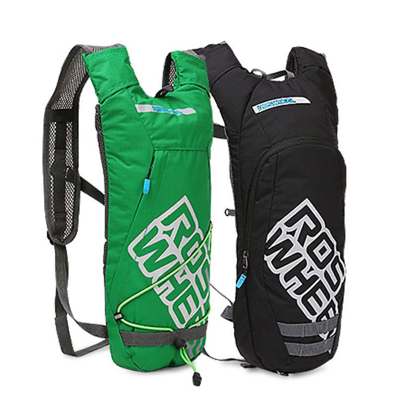 1.5L 2.5L MTB Cycling Backpack for Bicycle Bike Bag Nylon Waterproof Mochila Ciclismo Outdoor Sports Hydration Pack