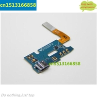 Free Shipping Charger Port Dock Connector Flex Cable Ribbon Replacement For Samsung Galaxy Note 2 II