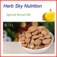 Hot Selling Adding Energy And Anti Cancer Almond Apricot Kernel Oil With Free Shipping