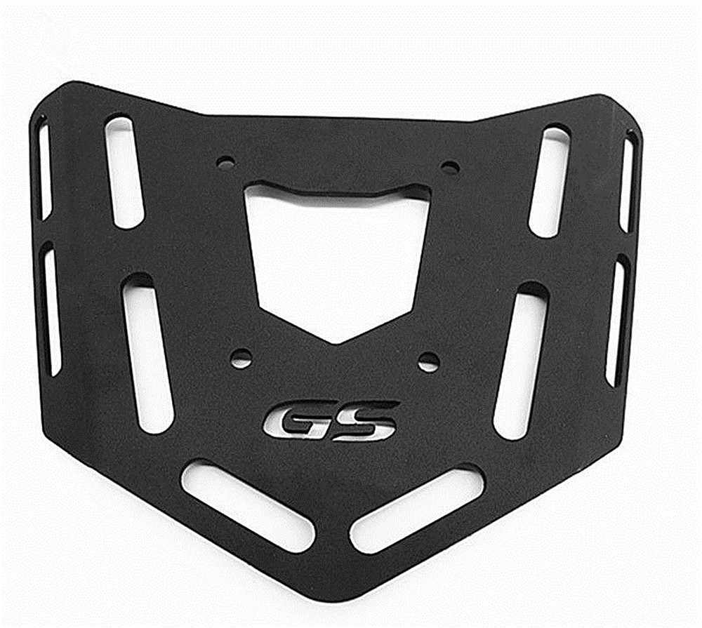 motorcycle rear luggage rack for bmw f650gs twin / f700gs / f800gs gs bike  off-
