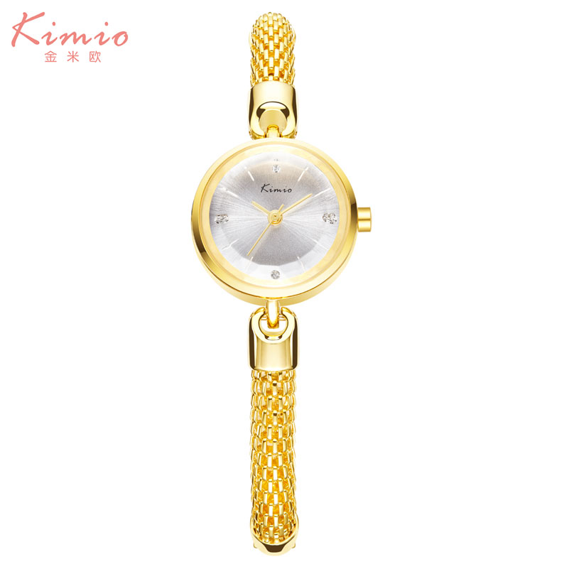 women's fashion watches luxury ladies quartz watch dress bracelet wristwatches full steel mesh band hot waterproof girl's clock