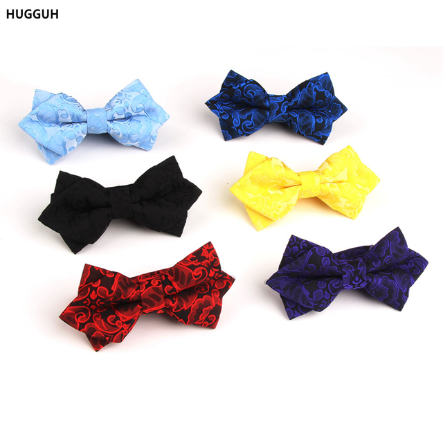 New british style mens bow tie for business bride wedding new british style mens bow tie for business bride wedding accessories adjustable bow tie vintage accessories ccuart Gallery