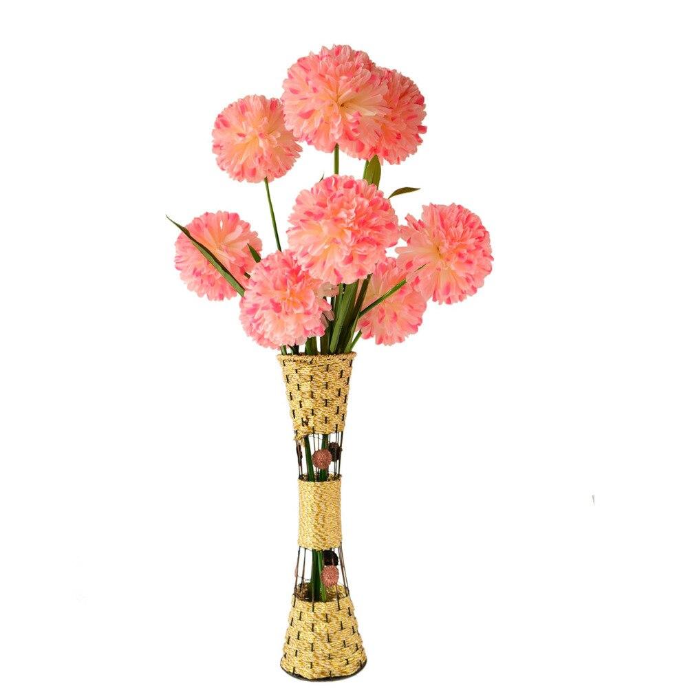 Artificial Flower Arrangements In Floor Vases Thefloors Co