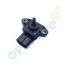 For Yamaha Outboard 2005 VX 110 Deluxe Pressure Sensor VX110 FX Cruiser 05 06 07 68F
